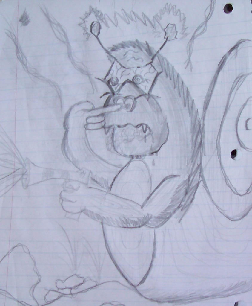 snail smells