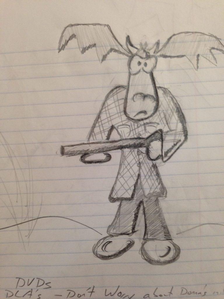 moosehunter